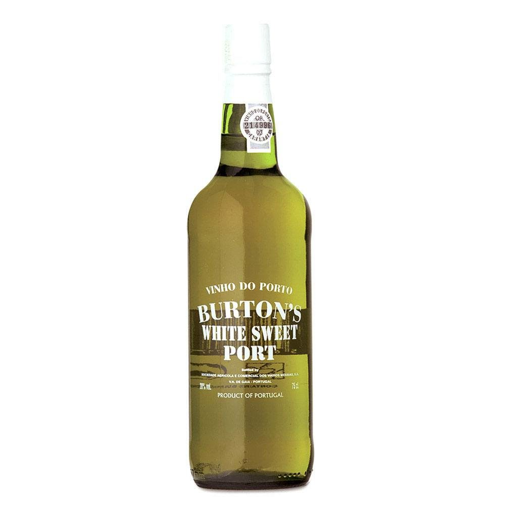 Vinho do Porto White Sweet Burton's