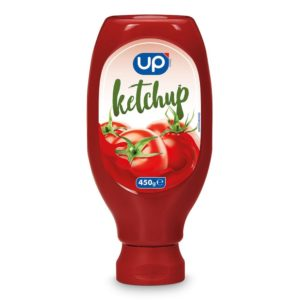 Ketchup top down - 450g