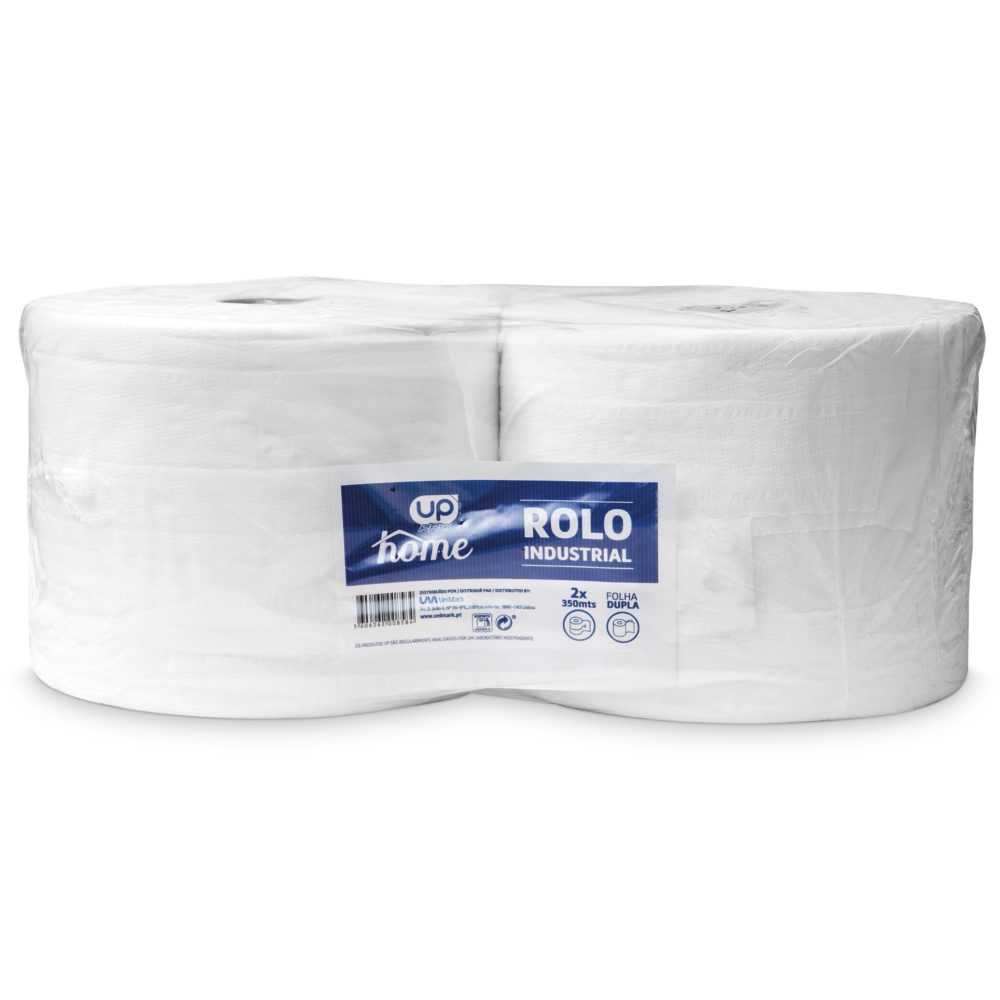 Rolo industrial 350mt